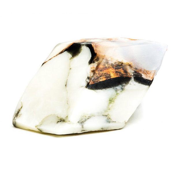 Marmor Seife - Kiefern, Zypressen, Moos
